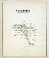 South Butler, Wayne County 1904